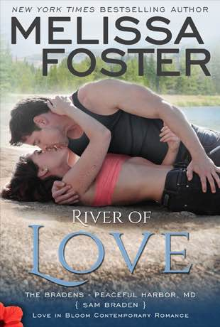 Melissa Foster - River of Love